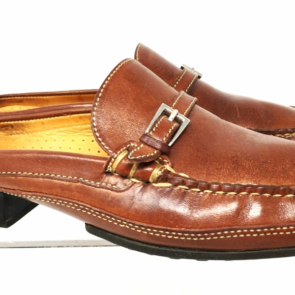 Cole Haan Schuhes   Country Damens Loafers Größe 75b 75b 75b Braun   Poshmark 473c69